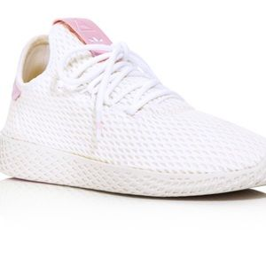 Adidas x Pharrell Williams Womens lace up sneakers